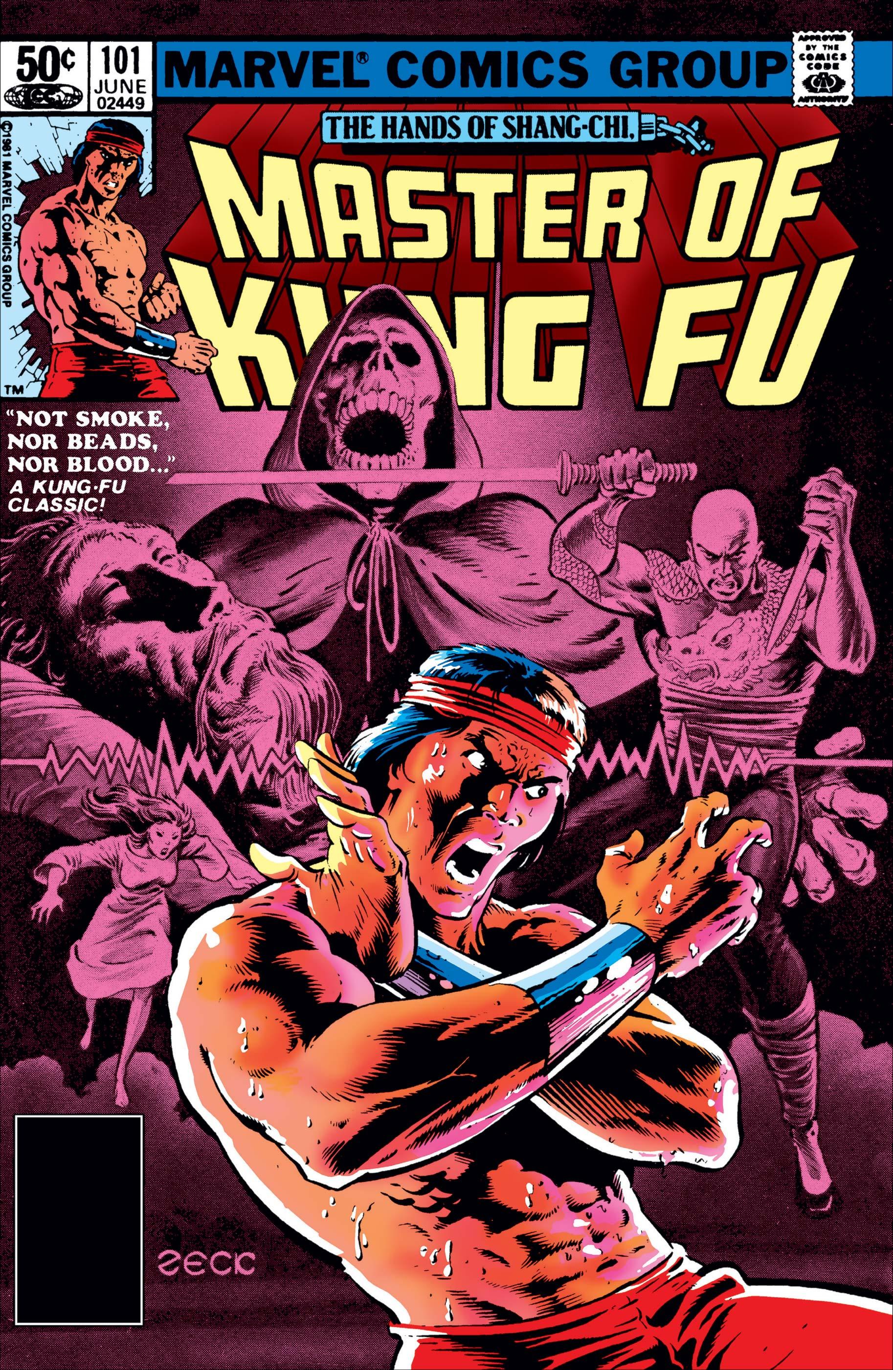 Master of Kung Fu (1974) #101