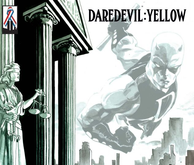 Daredevil: Yellow (2001) #5