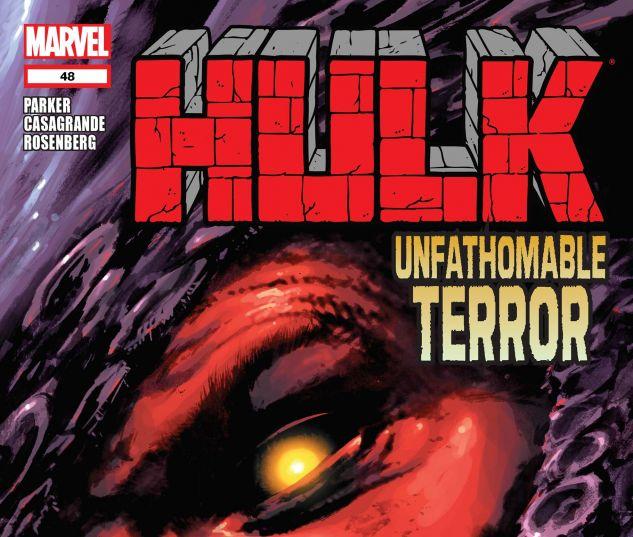 Hulk (2008) #48