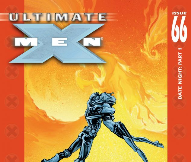 Ultimate X-Men (2001) #66