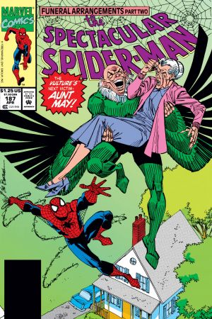 Peter Parker, the Spectacular Spider-Man (1976) #187