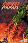 Avengers Vs. Pet Avengers (2010) #2
