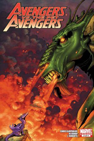 Avengers Vs. Pet Avengers #2