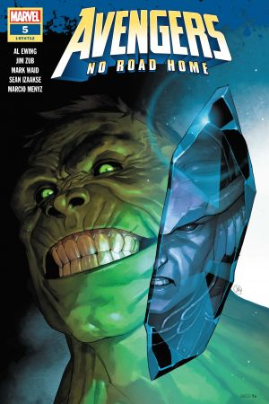 Avengers No Road Home (2019) #5
