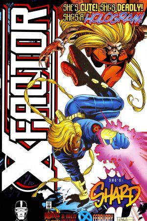 X-Factor (1986) #119