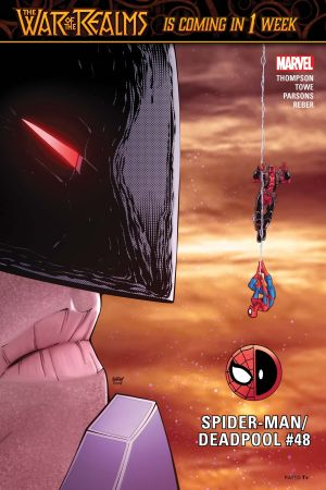 Spider-Man/Deadpool #48