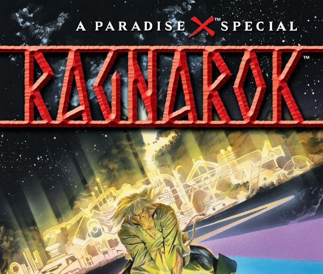 Paradise X: Ragnarok (2003) #2