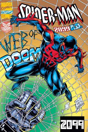 Spider-Man 2099 #34