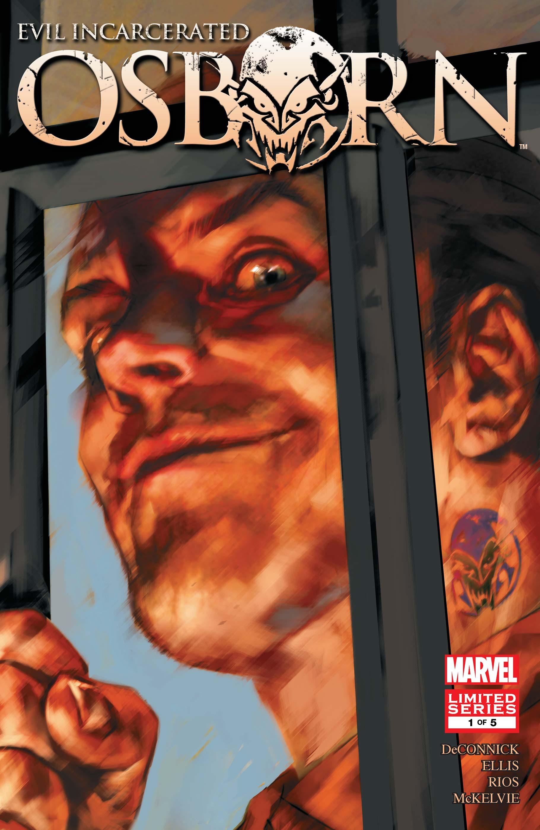 Osborn (2010) #1