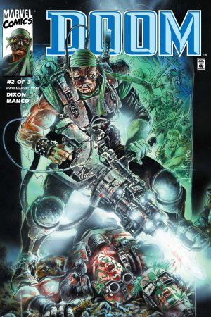 Doom #2