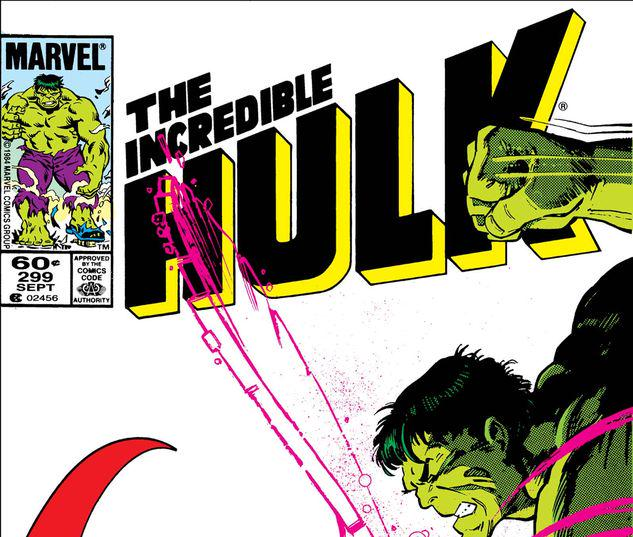 TRUE BELIEVERS: HULK - INTELLIGENT HULK 1 #1