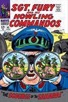 Sgt. Fury #43