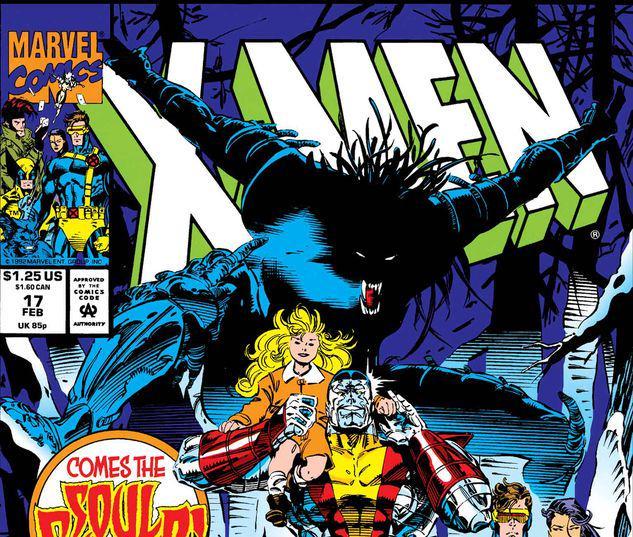 TRUE BELIEVERS: X-MEN - KWANNON 1 #1