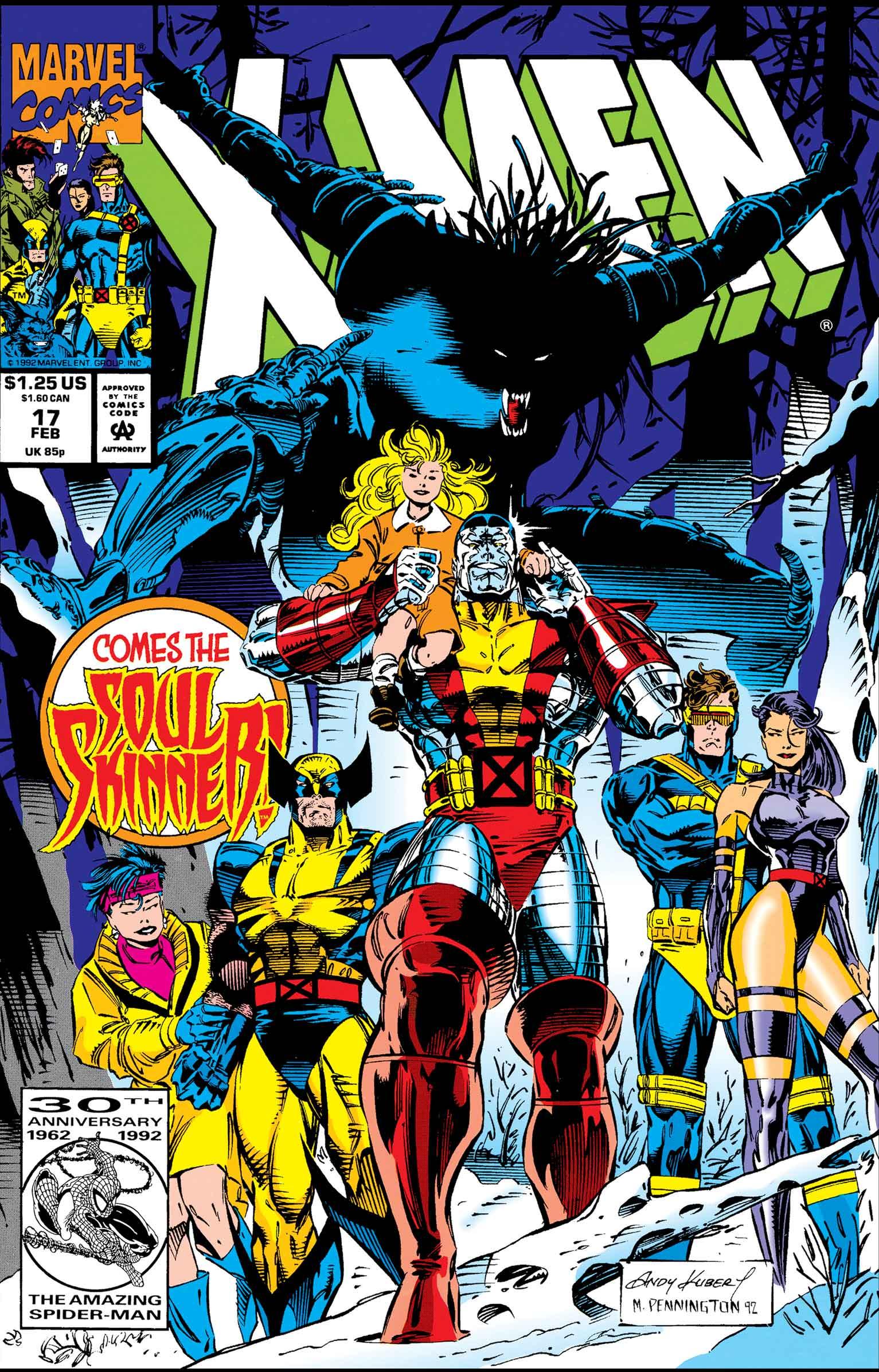 True Believers: X-Men - Kwannon  (2019) #1