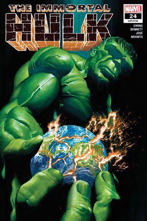 Immortal Hulk (2018) #24