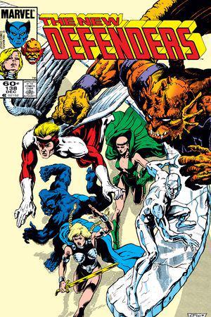 Defenders (1972) #138