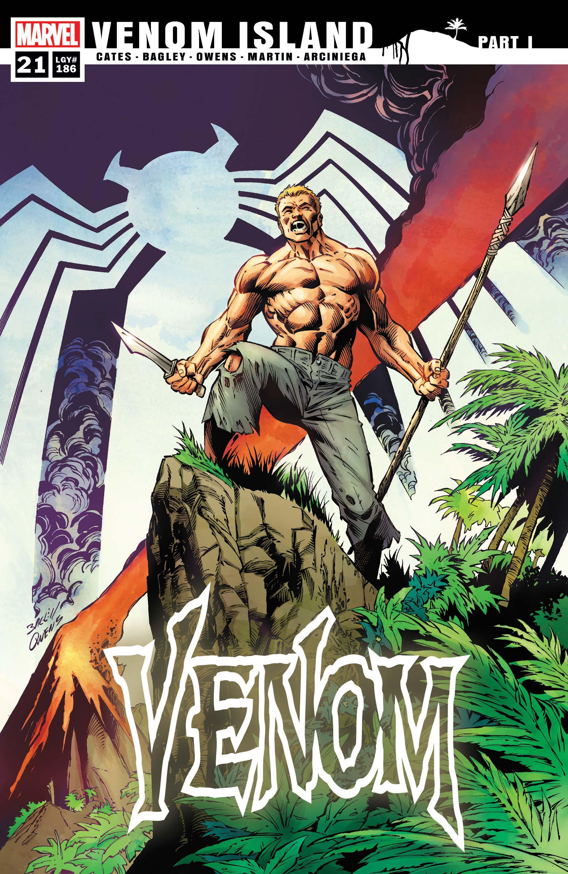 Venom (2018) #21