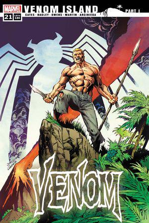 Venom #21