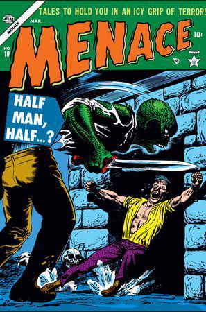 Menace #10