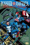 Punisher/Captain America: Blood and Glory #1