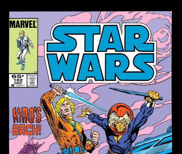 Star Wars #102