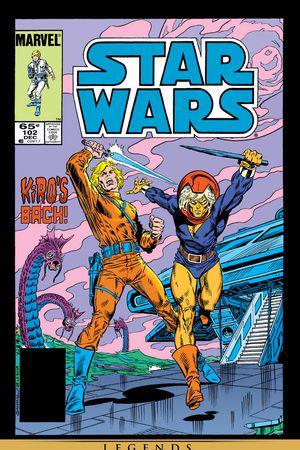 Star Wars (1977) #102
