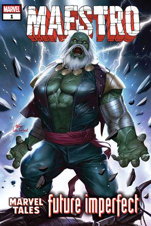 Maestro: Future Imperfect - Marvel Tales (2020) #1