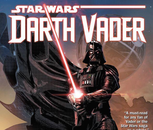 STAR WARS: DARTH VADER - DARK LORD OF THE SITH VOL. 2 HC #2
