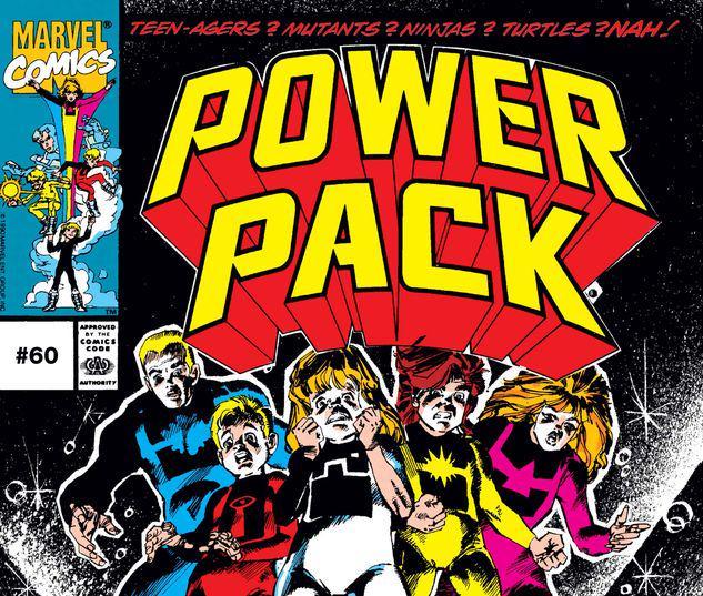 Power Pack #60