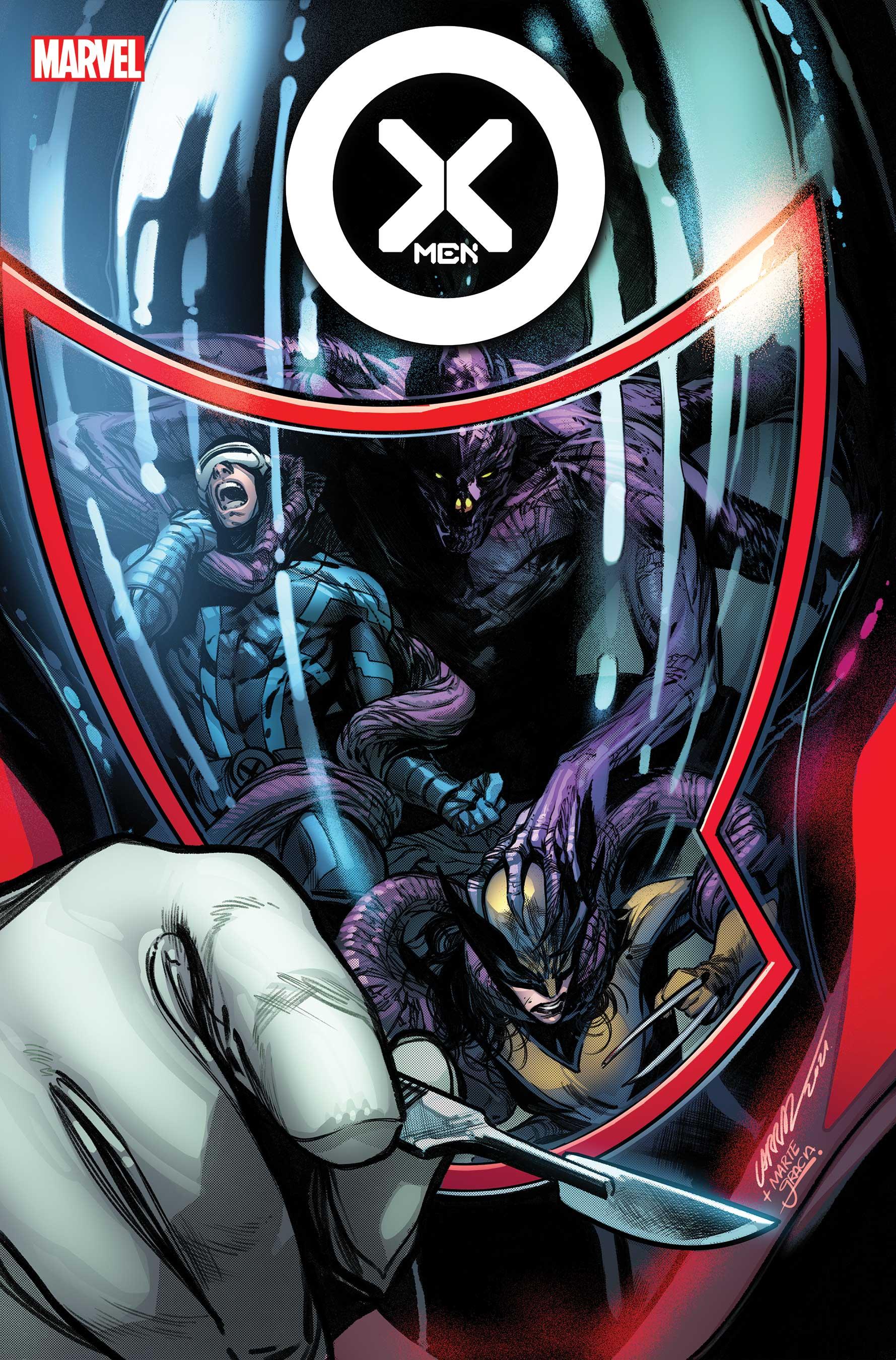 X-Men (2021) #5
