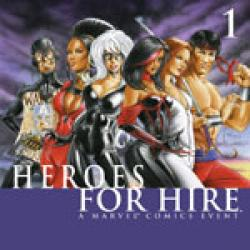 Heroes for Hire (2006 - 2007)
