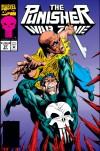 THE PUNISHER: WAR ZONE #27