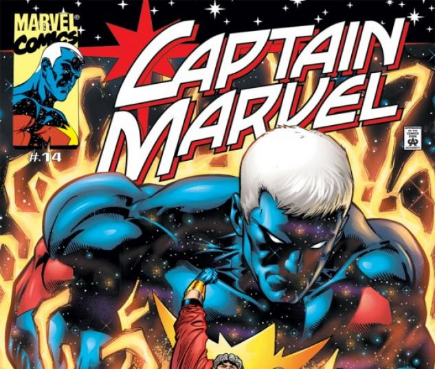 captain marvel 2000 9