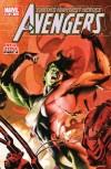 Avengers #68
