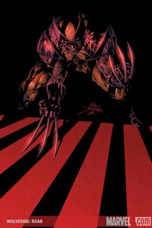 Wolverine: Roar (2008) #2