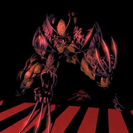 Wolverine: Roar (2008)