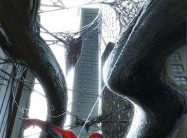 Spider-Man by Gabrielle Dell\'Otto
