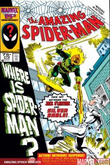 The Amazing Spider-Man (1963) #279