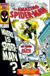 AMAZING SPIDER-MAN (1995) #279 COVER