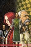 HEDGE KNIGHT II: SWORN SWORD #5
