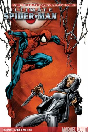 Ultimate Spider-Man Vol. 15: Silver Sable (2006)