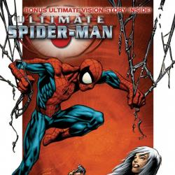 ULTIMATE SPIDER-MAN (2007) #88 COVER