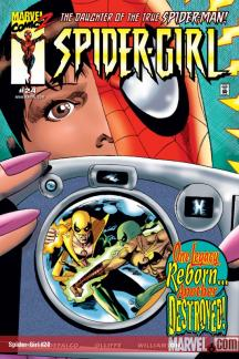 Spider-Girl #24
