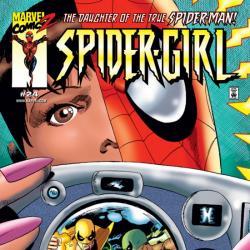 Spider-Girl Vol. 5: Endgame (2006)