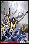 X-Men: First Class (2007) #1