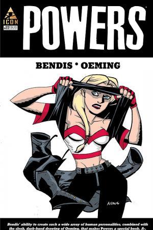 Powers (2004) #22