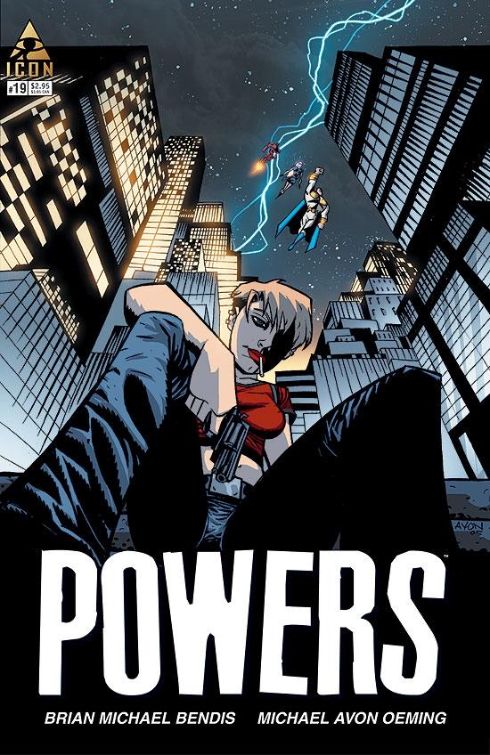 Powers (2004) #19