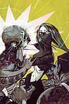 AMAZING FANTASY (2007) #8 COVER