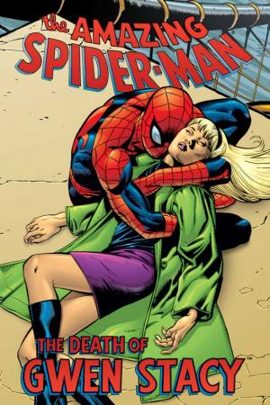 Spider-Man: The Death of Gwen Stacy (Trade Paperback)
