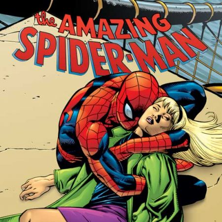 SPIDER-MAN: THE DEATH OF GWEN STACY #0